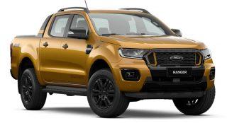 Ford Ranger Wildtrak 2.0L 4×4