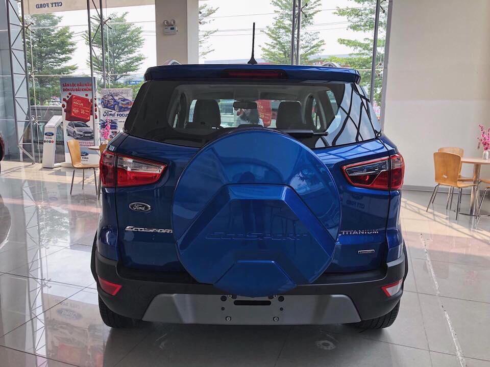 Ford EcoSport Titanium 1.0 Ecoboost4