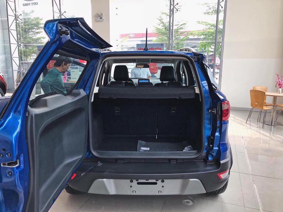 Ford EcoSport Titanium 1.0 Ecoboost8