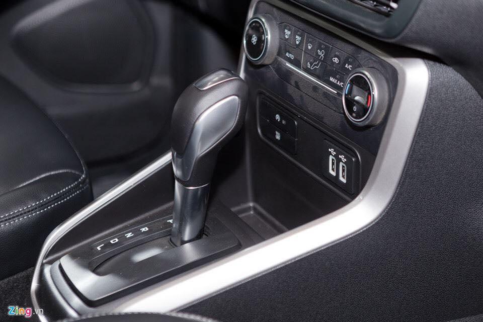 Ford EcoSport Titanium 1.0 Ecoboost6