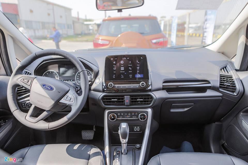 Ford EcoSport Titanium 1.0 Ecoboost5