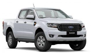 Ford Ranger XLS AT 2.2L 4×2