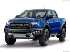Ford Ranger Raptor 2.0L 4×4 AT