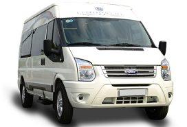 Ford Transit Dcar X Limousine