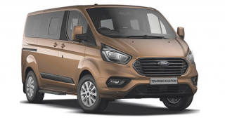 Ford Tourneo Trend 2.0L Ecoboost